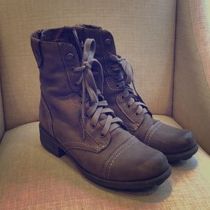 Cobb Hill Leather Boots